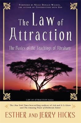Books that changed my life - law of attraction
